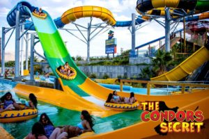 The Condors secret wet n wild waterworld