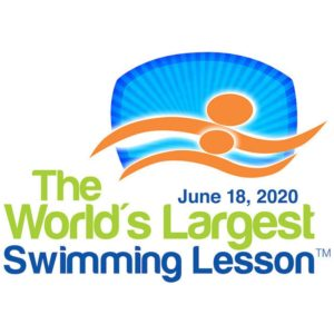 world largest swimming lesson wet n wild water world